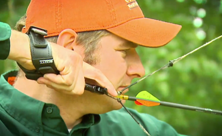 Mike Carney and Tony Peterson offer advice on the proper use of release aids to help you shoot more