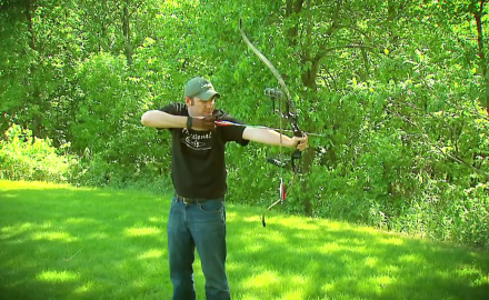 The Modern Traditional Bow