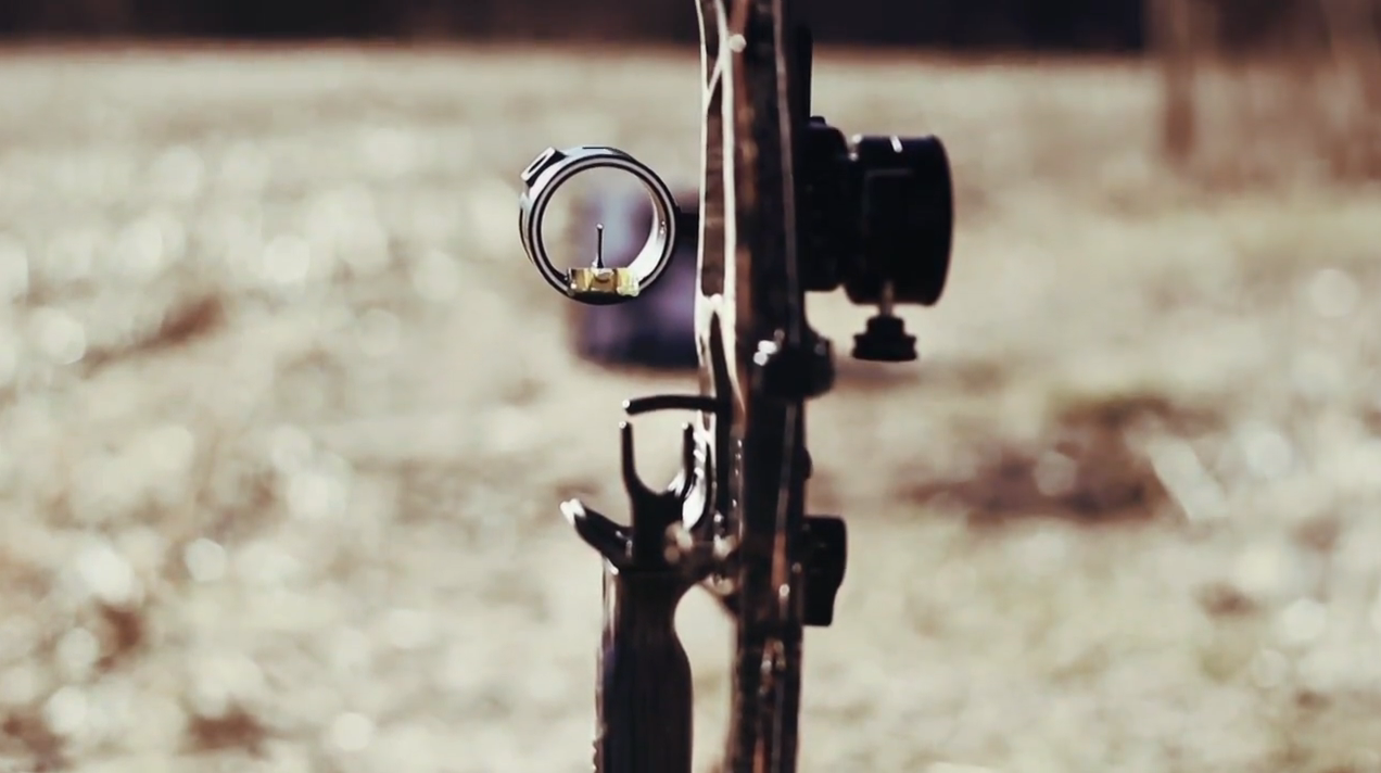 Tech Talk: Benefits of Moveable Pin Sights