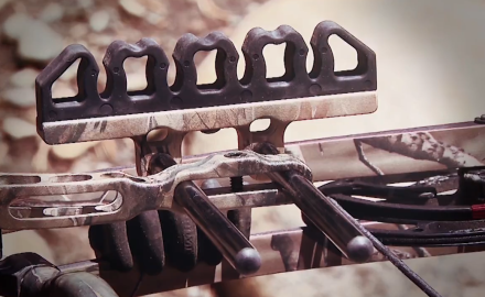 Randy Ulmer teaches you how to pack your bow in the back country.