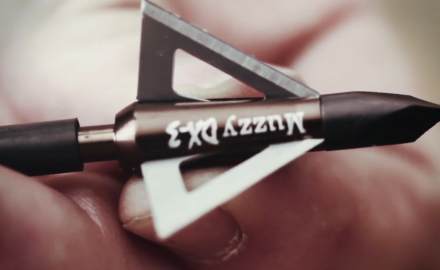 Randy Ulmer talks about the importance of proper broadhead alignment and offers a how-to