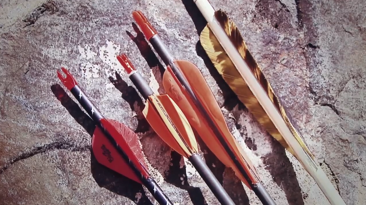 Dead On: Picking Your Fletching Pattern