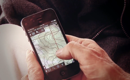 Randy Ulmer details some great new smart phone map apps.