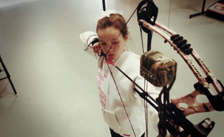 Mike Carney and Equipment Editor Tony Peterson cover some solid youth bow choices.