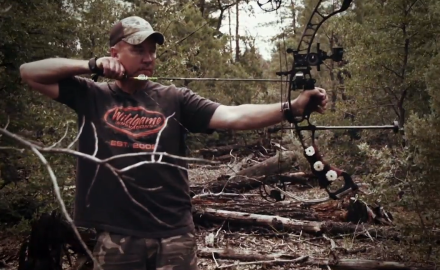Pro archer, Randy Ulmer shares pointers on finding the right bow.