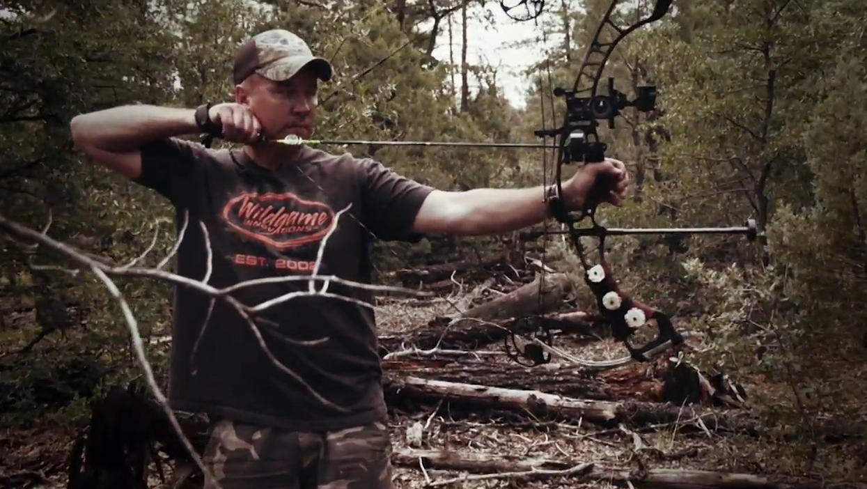 Dead On: Finding the Right Bow