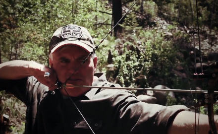 Pro archer Randy Ulmer discusses the important concept of
