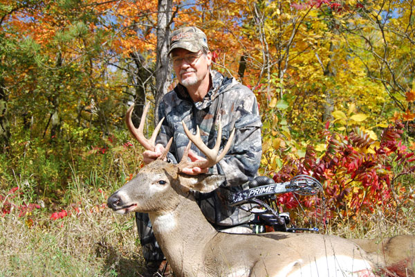 10 Tips for October Whitetail Success