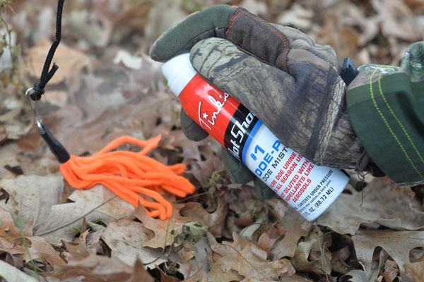 Sniff Test: The Best Whitetail Scents and Lures This Season