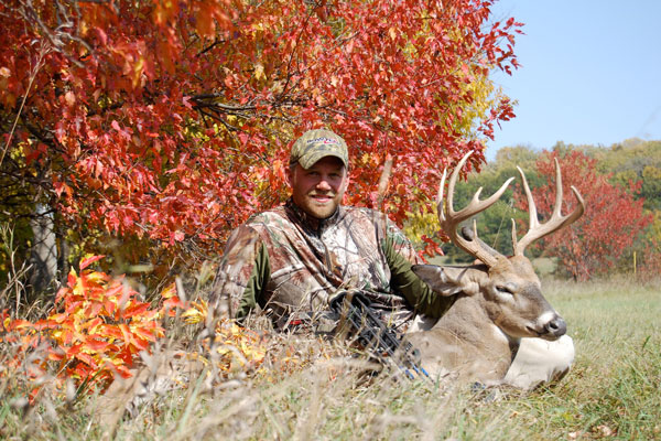 10 Tips for Increasing Your Treestand Time