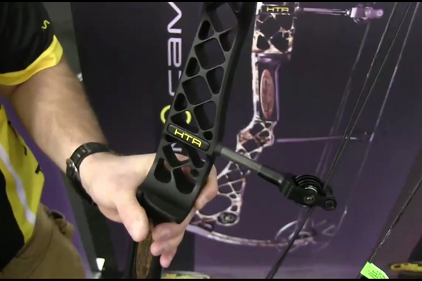 Introducing the Mathews NO CAM HTR