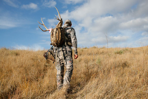 10 Tips for Planning Your Next DIY Big-Game Hunt