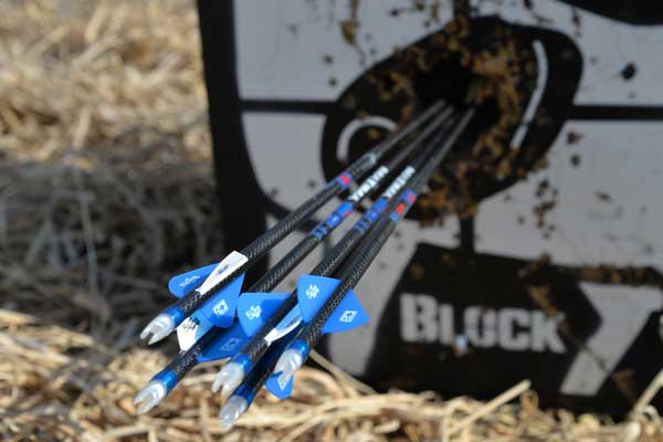 10 New Arrows That Will Produce Tighter Groups