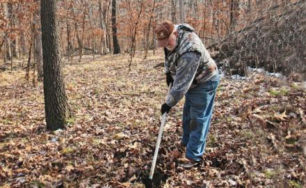 treestand preperation 101