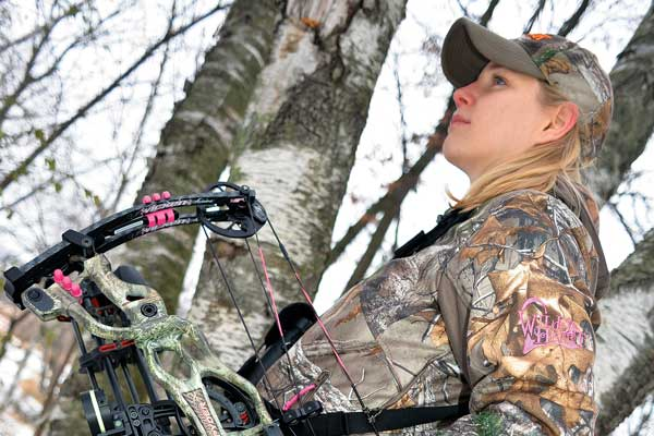 8 Great New Women's Bows for 2015
