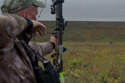 Hunting North Slope Caribou