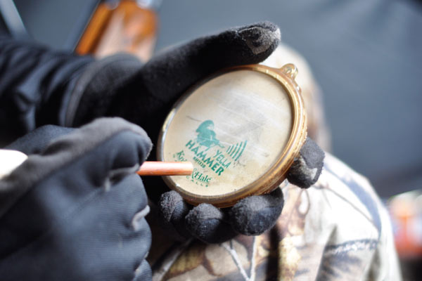 8 Best New Turkey Calls for 2015