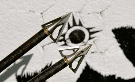 Broadhead debates are alive and well amongst bowhunters. The focus of most back-and-forth arguments