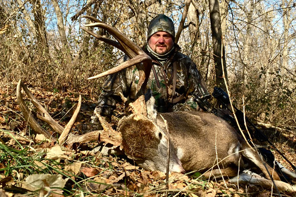 10 Best Tips to Harvesting Your Biggest Buck Ever
