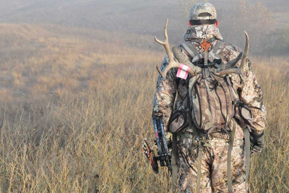 7 Tips for Spot-and-Stalk Mule Deer Hunting