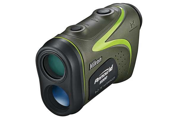Nikon-Arrow-ID-5000-Laser-Rangefinder