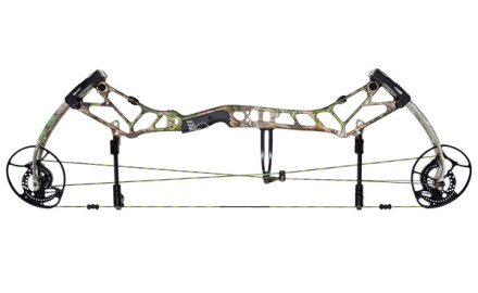 I hear bowhunters comment on new bows all of the time, and one of the things that is most common