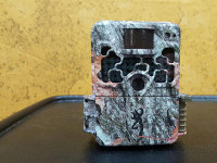 browning strike force elite hd trail camera