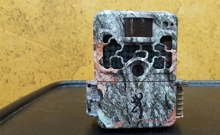 browning strike force elite hd trail camera