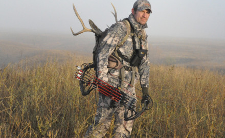 Out-of-state trips can be challenging. Follow these tips for over-the-counter hunts!