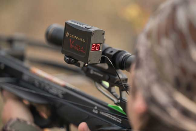 Don't Miss: The Bowhunter's Cure For Judging Yardage