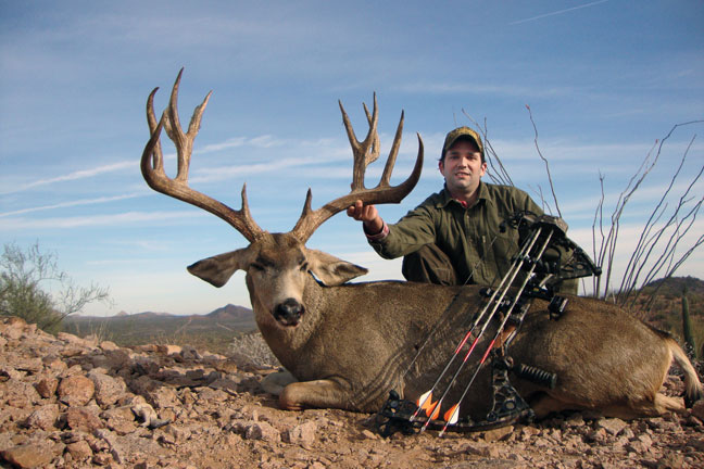 bowhunter-donald-trump-jr