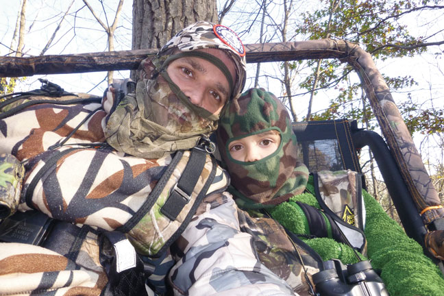 donald-trump-jr-bowhunter