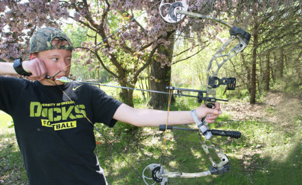 There is no denying that the archery industry has responded to the