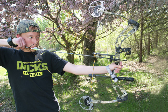 Review: Diamond Archery Edge SB-1