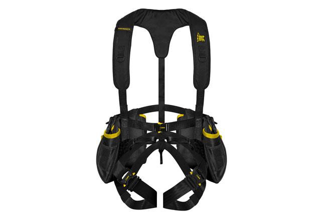 Treestand-Hanger-harness