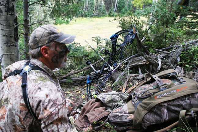 gear-for-backcountry-elk-bow-hunt
