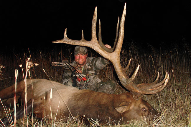 how-to-bowhunt-elk-with-dan-evans