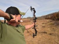 long-range-archery-practice