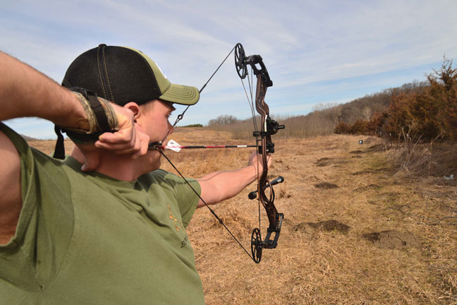Bowhunting Gear for Increasing Long-Range Proficiency