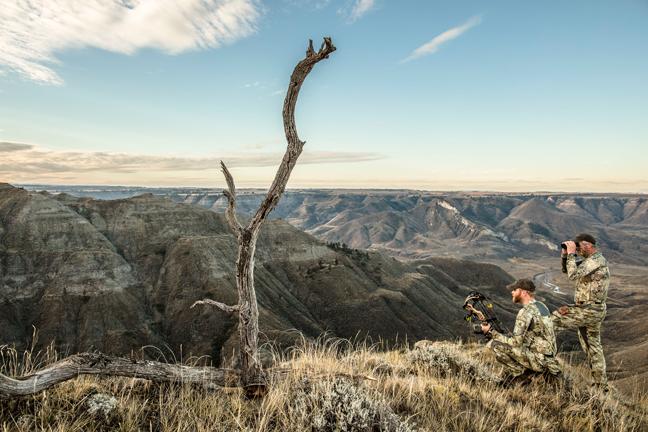 Pnuma outdoors hunting clothing