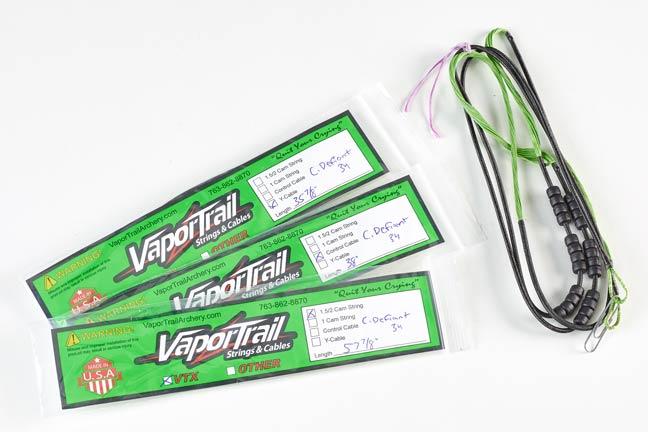 custom-bow-strings-from-vapor-trail