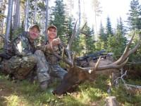 bowhunting-elk-in-wyoming
