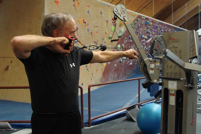 bowhunting-exercises