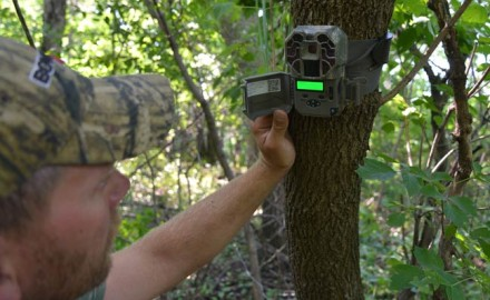 In the not-too-distant past, trail cameras lacked the kinds of features we've come to expect from