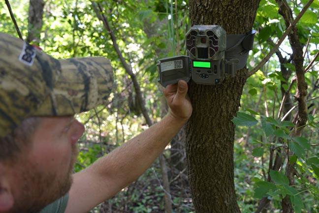 How to Get the Most out of Your Trail Cameras
