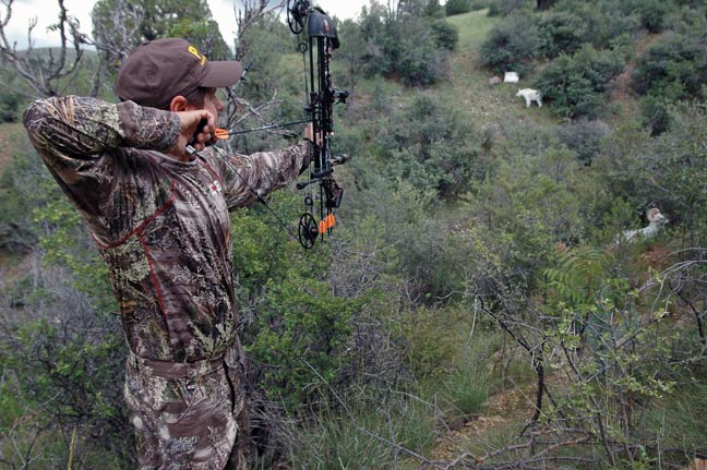 Quick Fixes for Over-Shooting, or Losing Your Shot Focus