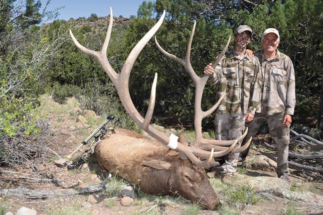 Bowhunting: Passion, Obsession or Addiction?