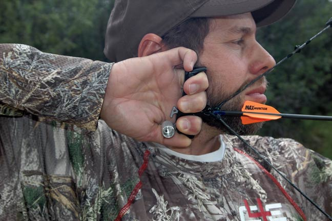shooting-tips-for-bowhunters