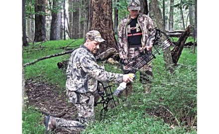 As hunters, we're always looking for an easy and more efficient way to harvest deer. How can a