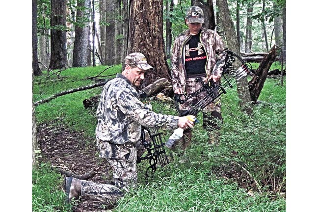How Deer Repellent Can Be Used to Your Advantage
